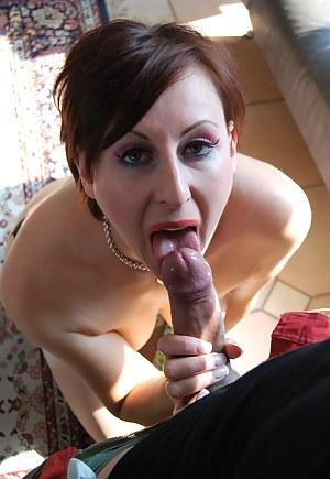 MILF POV Porn Pictures